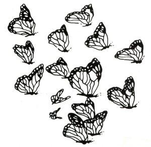 Butterflies2_-_clip_art