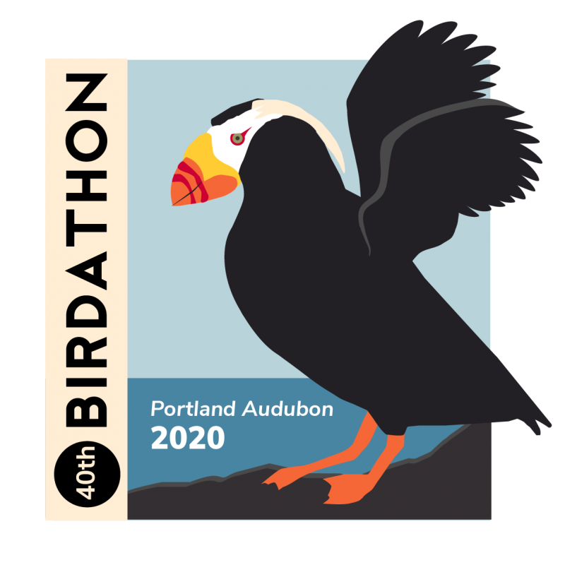 Help Us Help Portland Audubon!